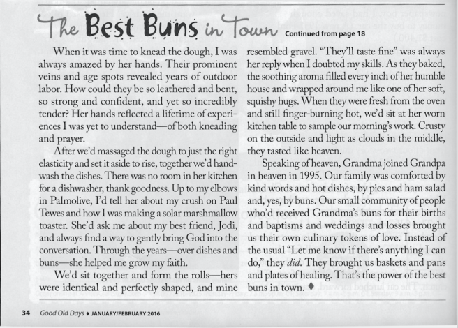 best buns page 2 cropped