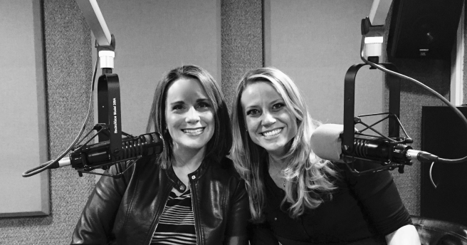 Kelly and Kelly podcast pic