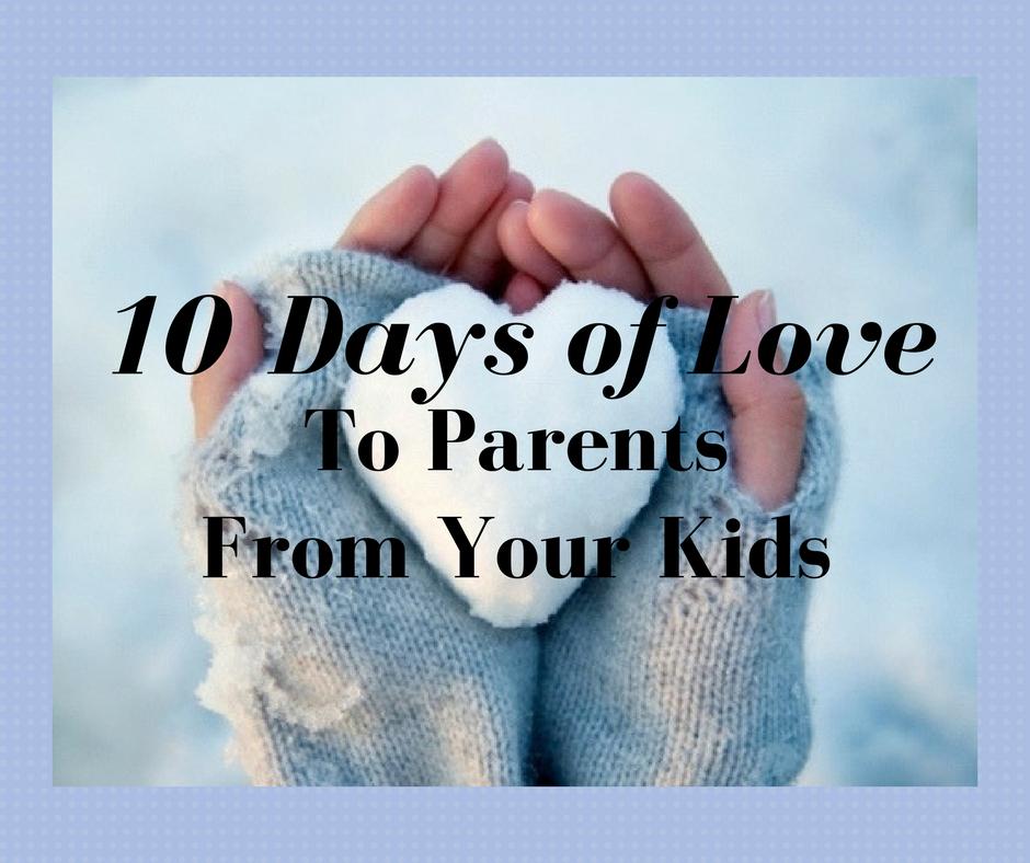 10-days-of-love