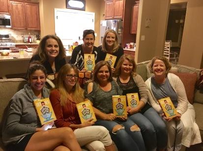 Newnan GA Book Club