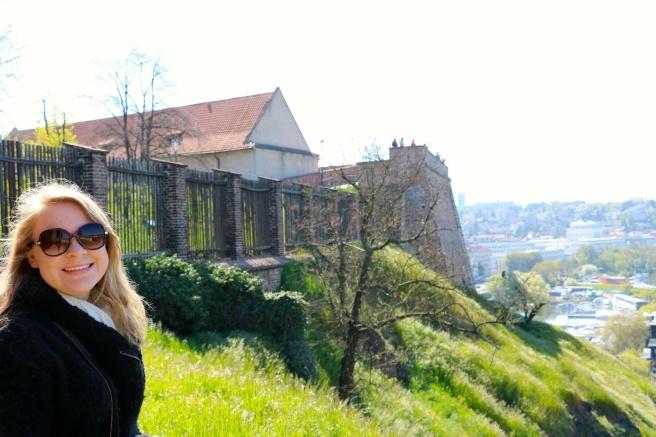 Brooke Prague 1